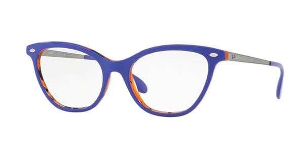 668be39a201 Ray-Ban RX5360 5716 Glasses Tortoise