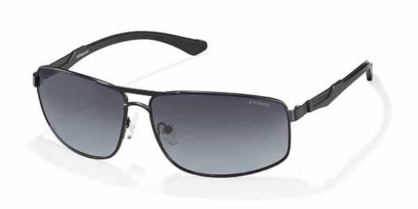 dec8682d5e8 Polaroid X4412 Polarized 003 WJ Sunglasses Black