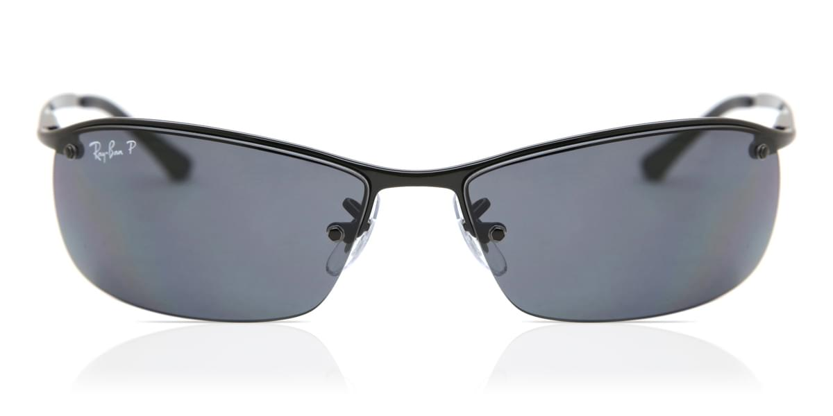 Ray Ban RB3183 Active Lifestyle Polarized 00281