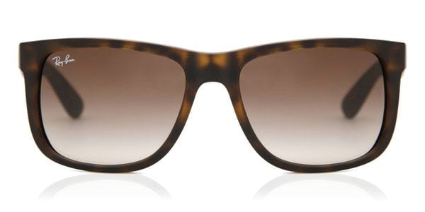 47f26983e4f Ray-Ban RB4165 Justin 710 13 Sunglasses in Tortoise ...