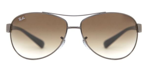 2124a3f00a Ray-Ban RB3386 Active Lifestyle 004 13 Sunglasses Grey ...