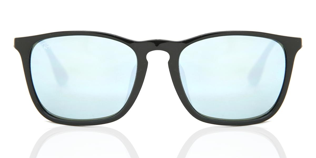 Gafas de Sol Ray-Ban Ray-Ban RB4187F Chris Asian Fit 601/30