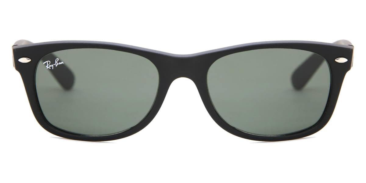 5d5c25510b1be Actual packaging may differ from photo. Ray-Ban RB2132 New Wayfarer 622  Sunglasses. Retake. retake. Facebook Pinterest.  WinWhatYouWear!