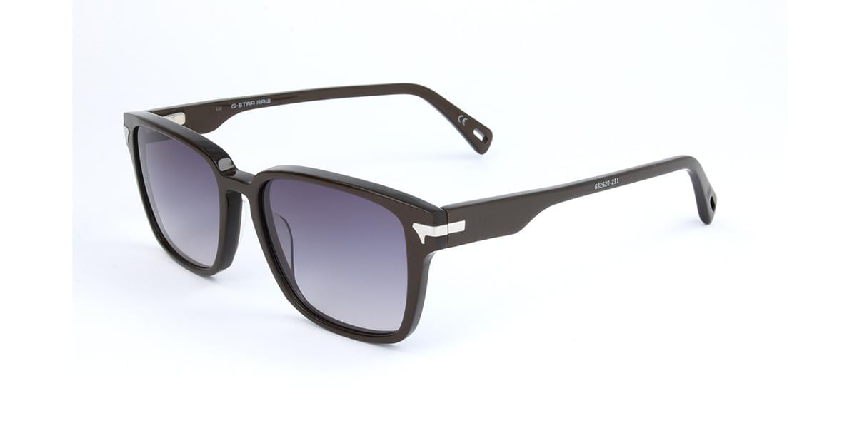 Gafas de Sol G Star Raw G-Star-Raw GS2620S THIN JEFFERS 211