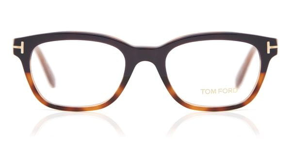 c4fb6e4a7de Tom Ford FT5207 083 Eyeglasses in Brown