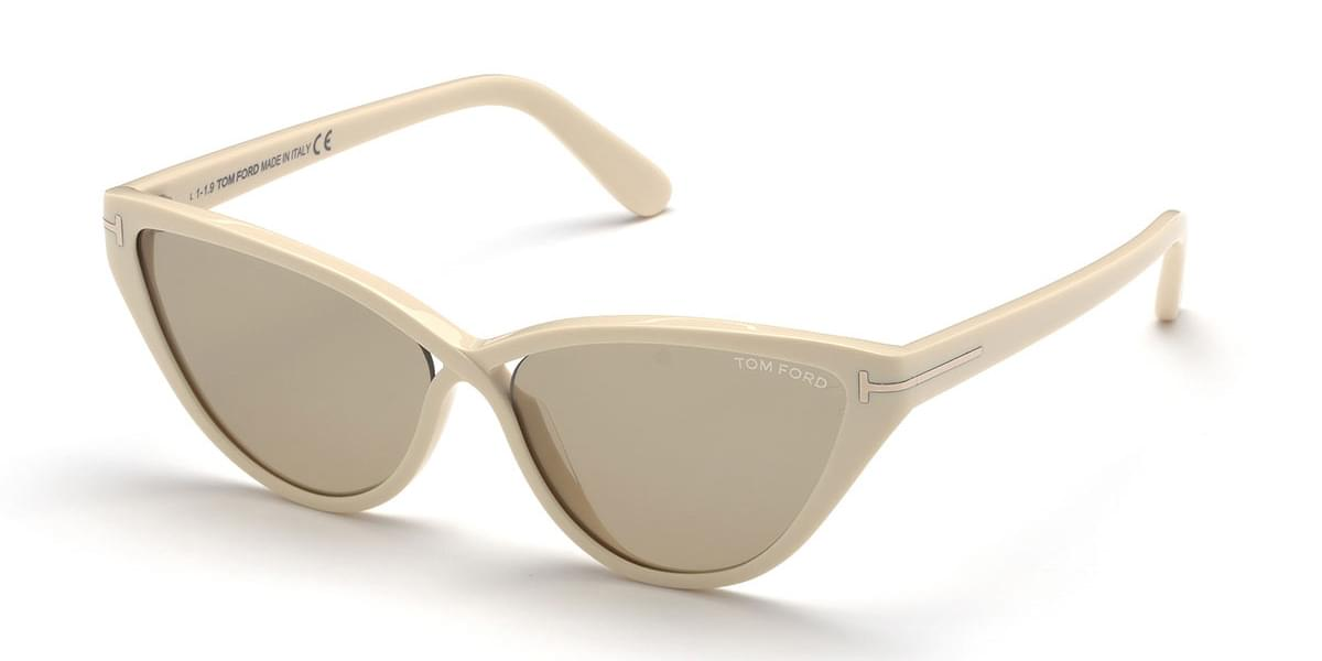 Gafas de Sol Tom Ford FT0740 CHARLIE-02 25E