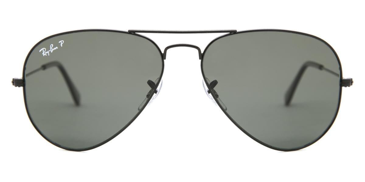 Gafas de Sol Ray-Ban Ray-Ban RB3025 Aviator Polarized 002/58