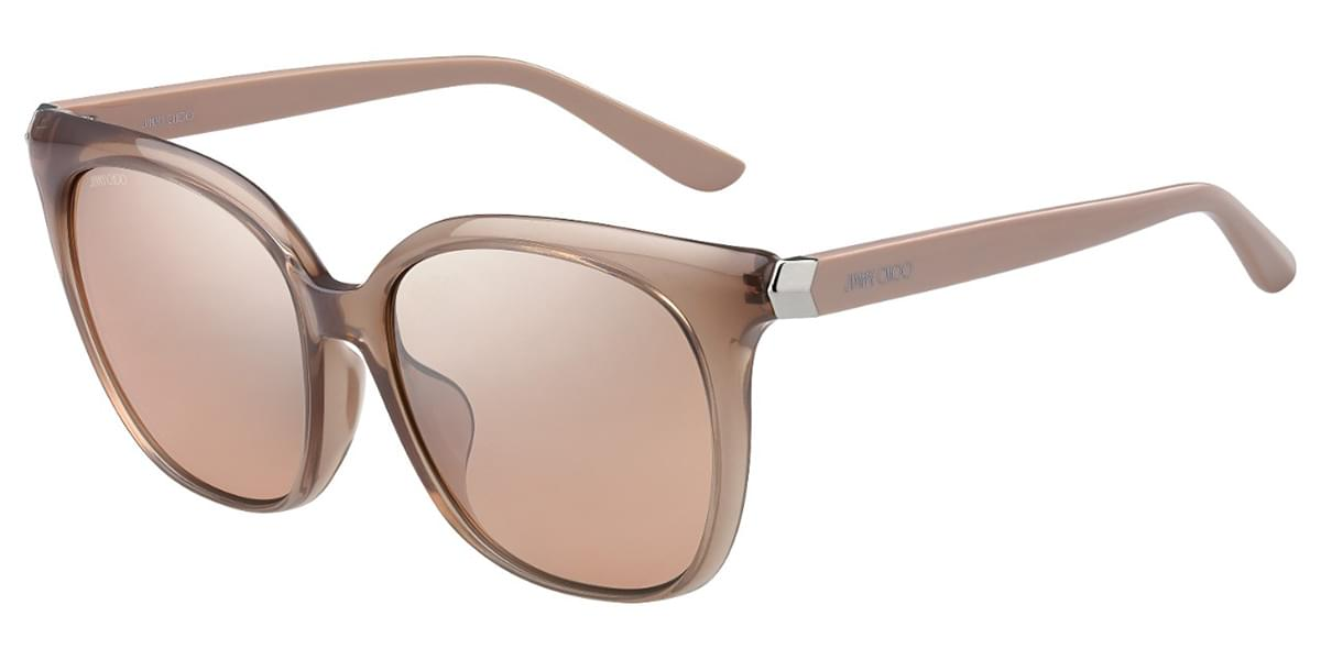 Gafas de Sol Jimmy Choo Wilma/F/S Asian Fit FWM/2S