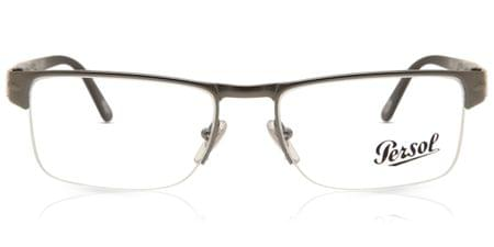 2ce8eb032bc4 Persol Eyeglasses | Buy Online at SmartBuyGlasses USA
