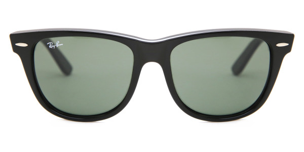 94b74c070f Ray-Ban RB2140 Original Wayfarer 901 Sunglasses in Black ...