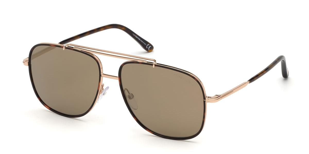 Gafas de Sol Tom Ford FT0693 BENTON 28G