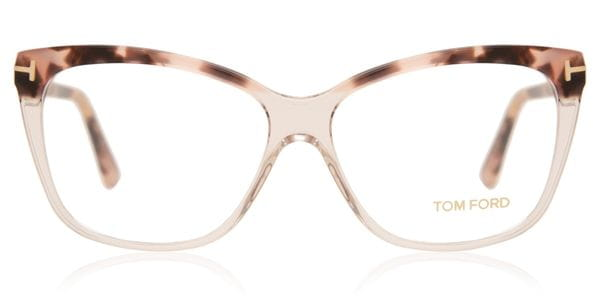 58fdb4c211 Tom Ford FT5512 074 Glasses Tortoise | SmartBuyGlasses Canada