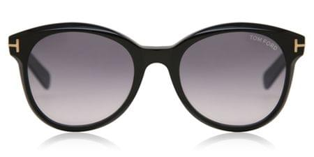 60448ad32a41a0 Tom Ford zonnebrillen