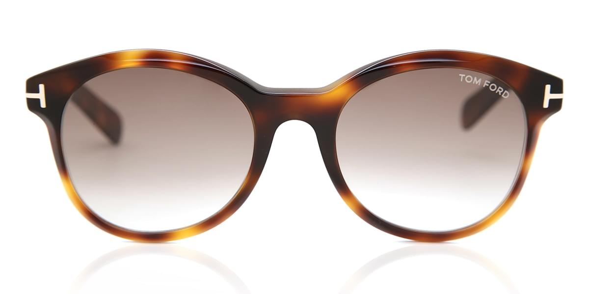 Gafas de Sol Tom Ford Tom Ford FT0298 RILEY 52F