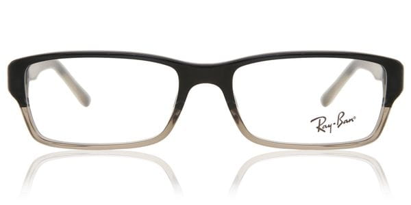 2572479b1a685 Ray-Ban RX5169 Highstreet 5540 Eyeglasses in Clear