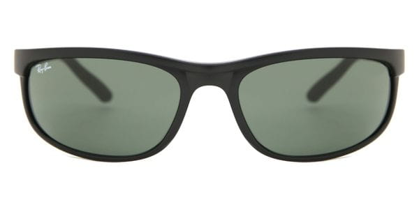 c20472ec0d563 Ray-Ban RB2027 Predator 2 W1847 Sunglasses in Black ...