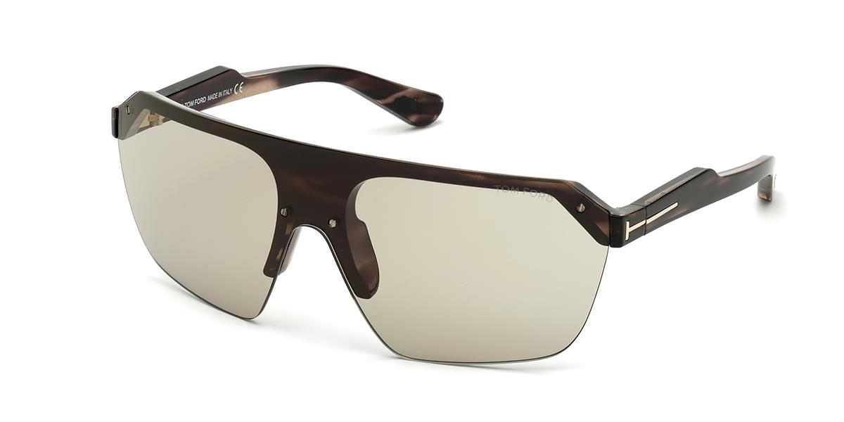 Gafas de Sol Tom Ford FT0797 RAZOR 56A