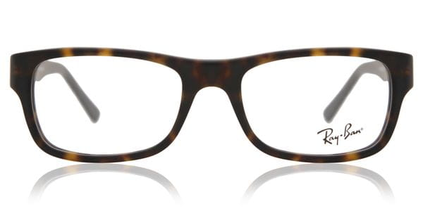 ddea4b6fbd356 Ray-Ban RX5268 Youngster 5211 Glasses Tortoise