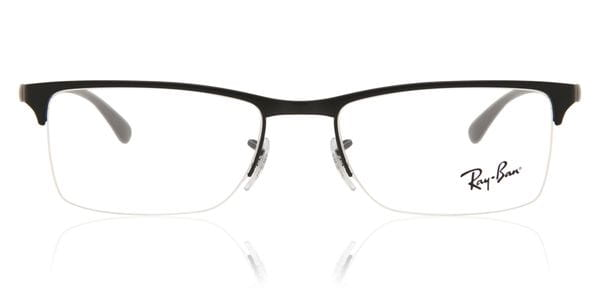 e443fe5c100d24 Ray-Ban Tech RX8413 2503 Eyeglasses in Matte Black