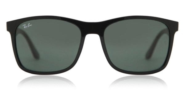d382526198ea Ray-Ban RB4232 601/71 Sunglasses Black | SmartBuyGlasses Canada