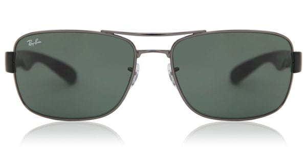 3096689d84 Ray-Ban RB3522 Active Lifestyle 004 71 Sunglasses Grey ...