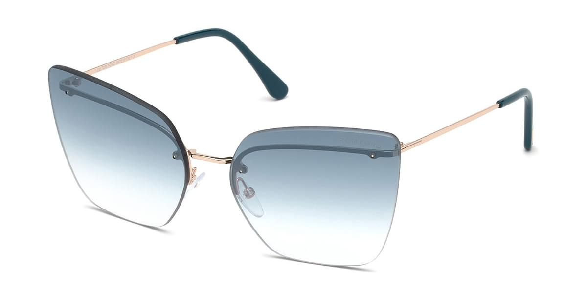 Gafas de Sol Tom Ford FT0682 CAMILLA-02 28P