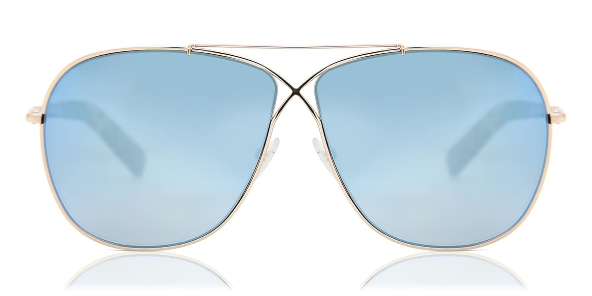 Gafas de Sol Tom Ford FT0393 APRIL 28X
