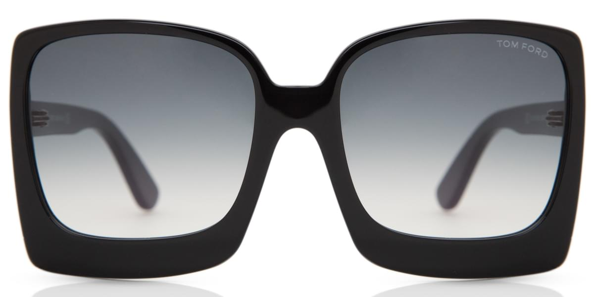 Gafas de Sol Tom Ford FT0617 01B