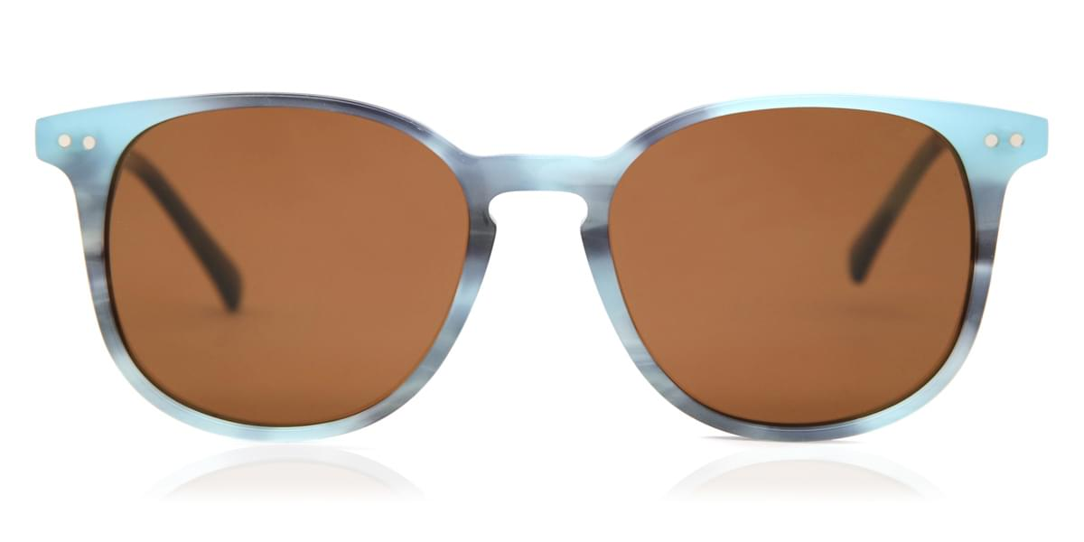Image of Occhiali da Sole Battatura Alessandro Polarized B225S