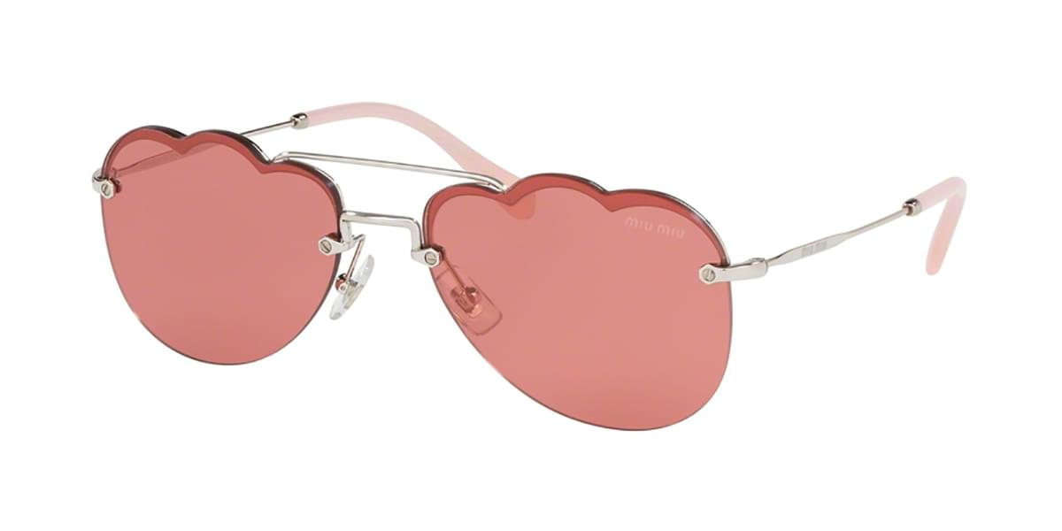 Click to view product details and reviews for Miu Miu Sunglasses Mu56us 1bc177.