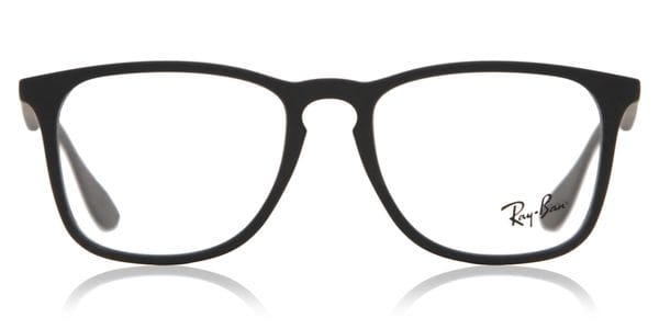 8665e5b018 Ray-Ban RX7074 Youngster 5364 Eyeglasses in Black