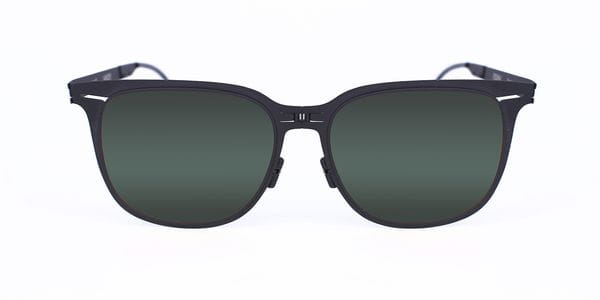 ROAV Palm Folding Black Polarized 11.11