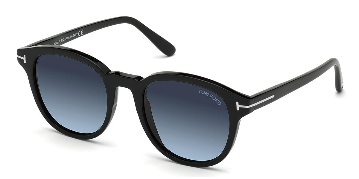 Gafas de Sol Tom Ford FT0752 01W