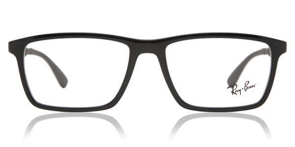 fd52f653f6b4 Ray-Ban RX7056 2000 Glasses Black