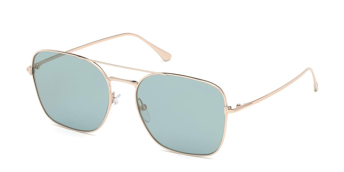 Gafas de Sol Tom Ford FT0680 DYLAN-02 28X