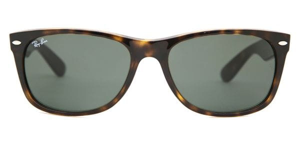 109cb1678235b Ray-Ban RB2132 New Wayfarer 902 Sunglasses Tortoise