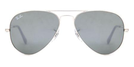 c729ec4be813d4 Ray-Ban RB3025 Aviator Large Metal