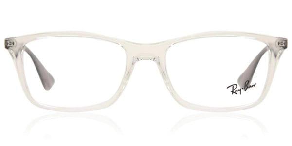 26889caa50 Ray-Ban RX7047 Active Lifestyle 5768 Glasses Clear