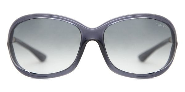 1aaa4e4ff9 Tom Ford FT0008 JENNIFER 0B5 Sunglasses in Black