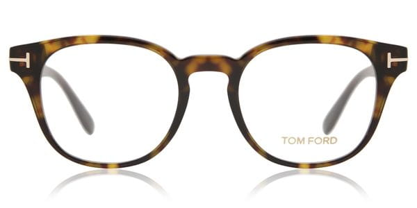 68ee2df7787 Tom Ford FT5400 052 Glasses Tortoise