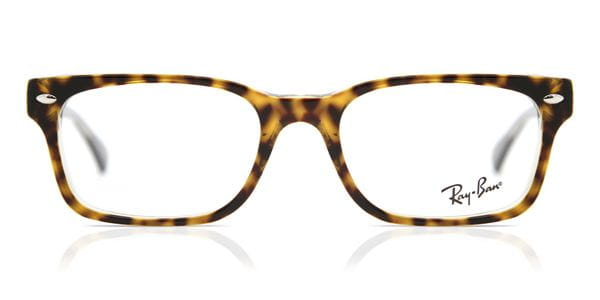 771b06383a00 Ray-Ban RX5286 Highstreet 5082 Glasses Tortoise
