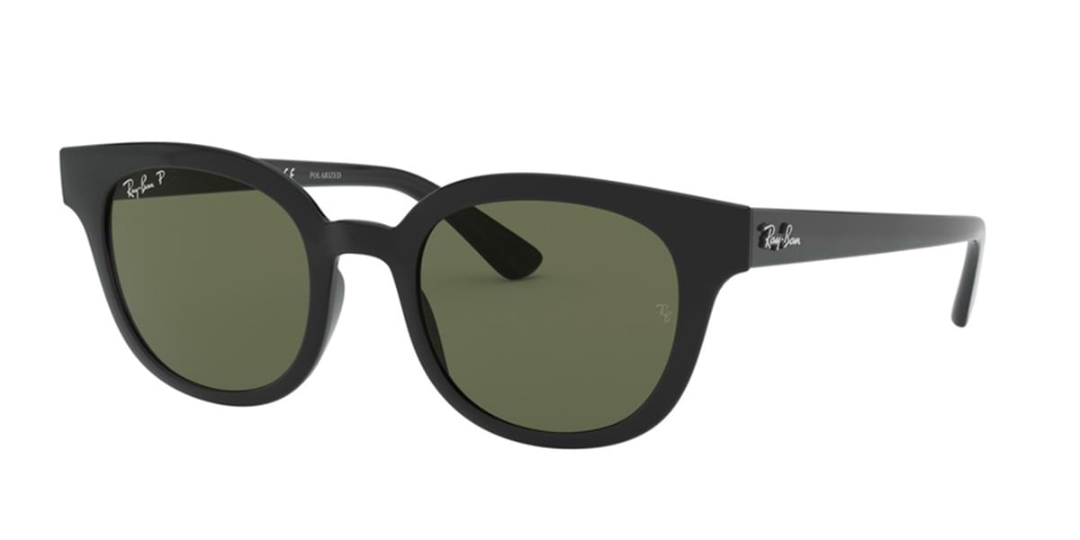 Gafas de Sol Ray-Ban Ray-Ban RB4324F Asian Fit Polarized 601/9A