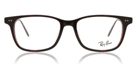 b82c831c52dc3 Ray-Ban RX5306D Asian Fit 2477 Glasses Matte Black