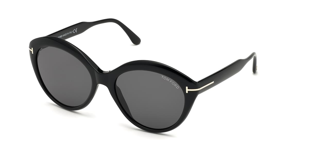 Gafas de Sol Tom Ford FT0763 MAXINE 01A