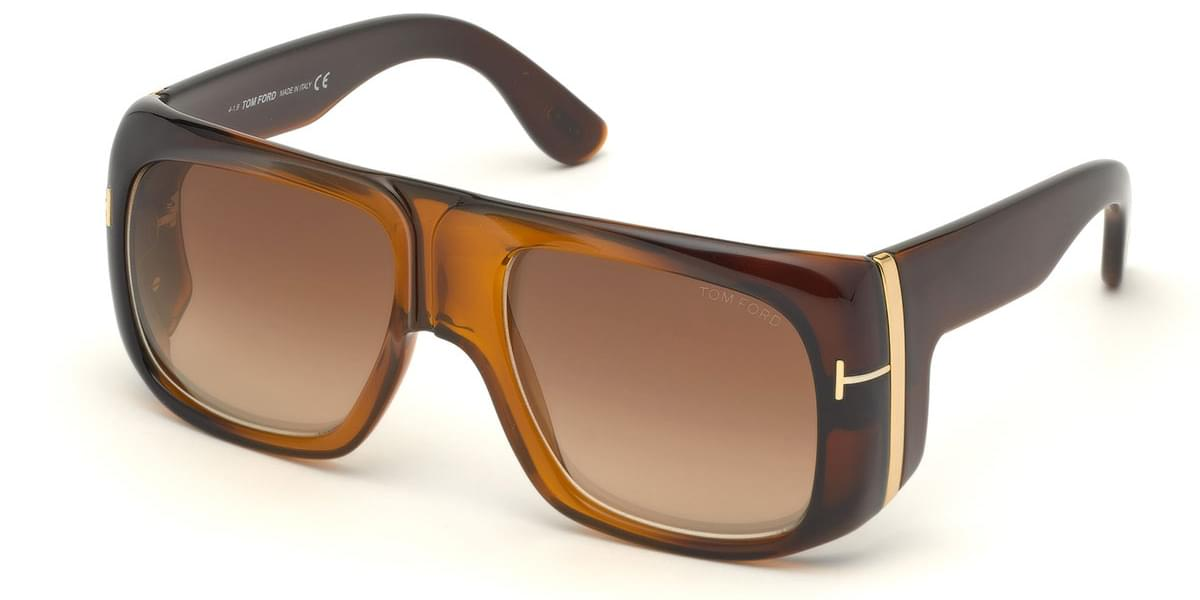 Gafas de Sol Tom Ford FT0733 GINO 48F