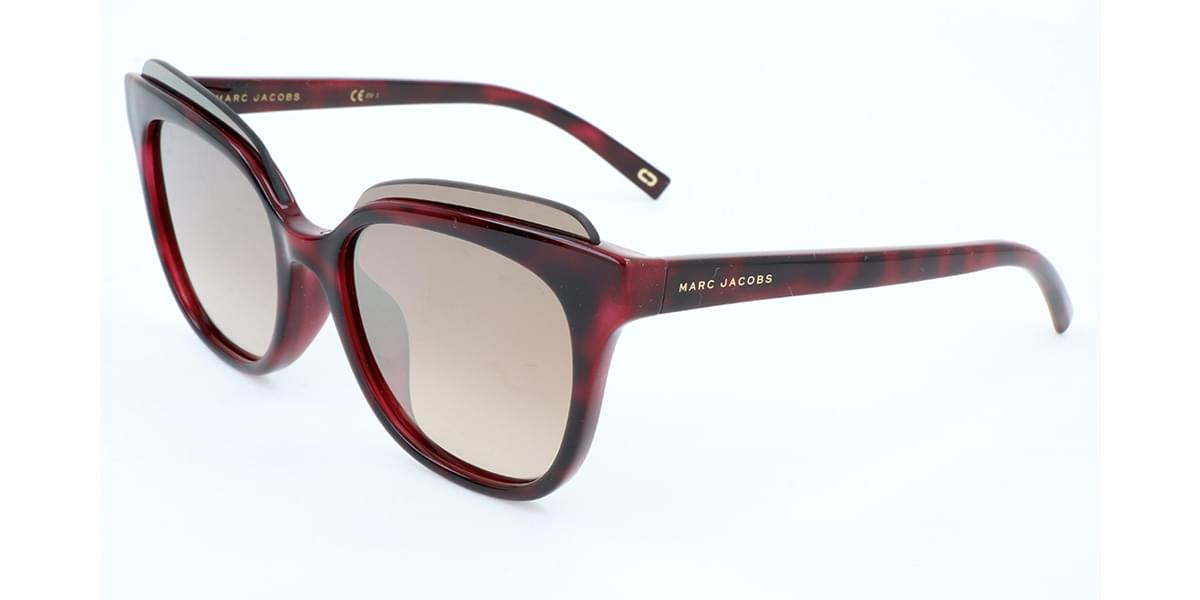 Image of Occhiali da Sole Marc Jacobs MARC 157/F/S Asian Fit N8S