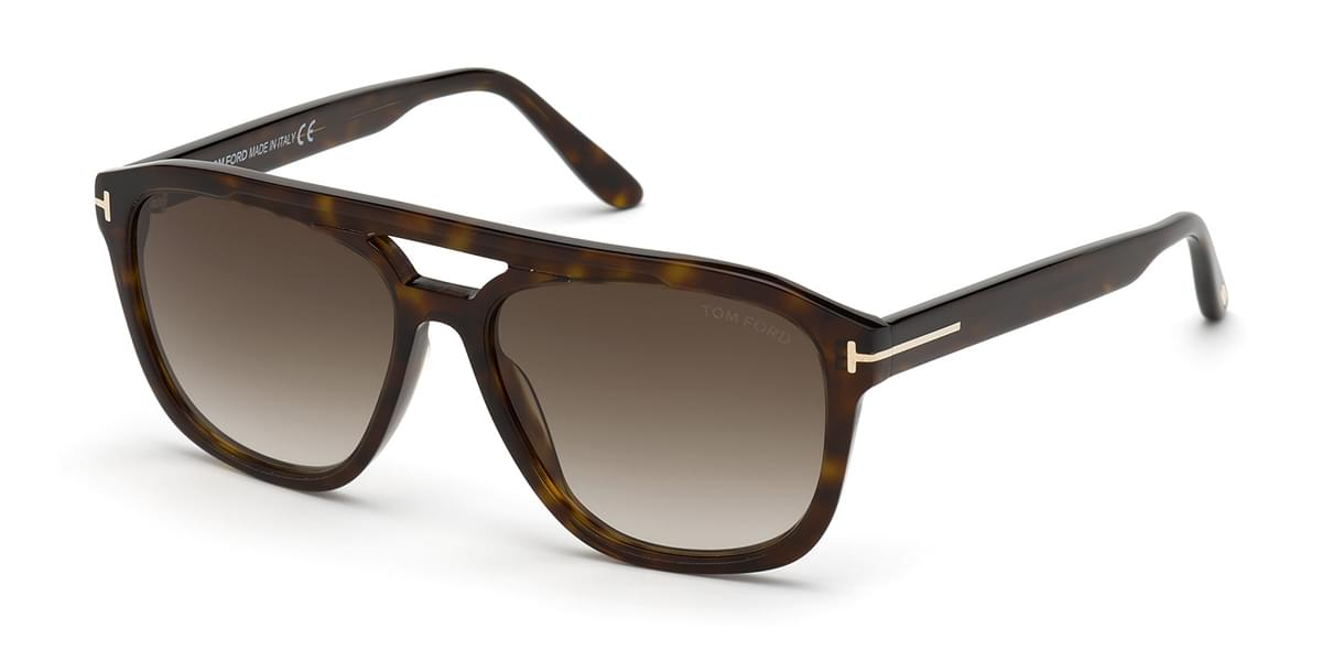 Gafas de Sol Tom Ford FT0776 GERRARD 52B