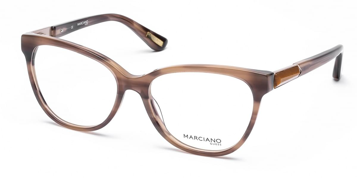 Upc 664689700905 Eyeglasses Guess By Marciano Gm 259 Gm