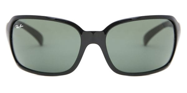 13052a5fa4627 Ray-Ban RB4068 Highstreet 601 Sunglasses in Black