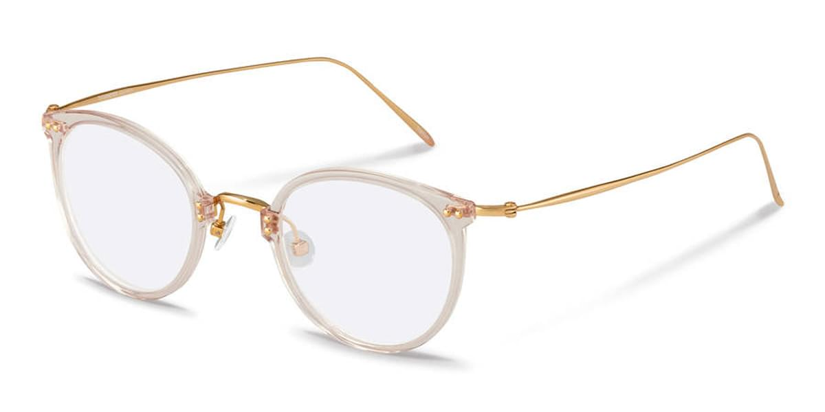Complete range of spectacles from a single source – in premium quality.